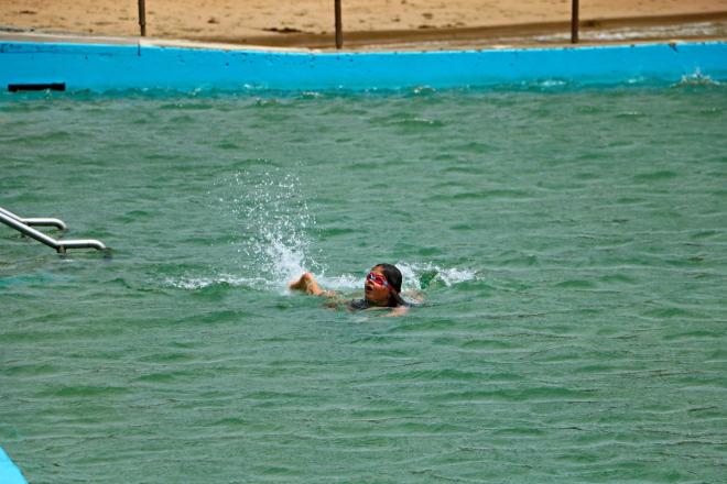 Min Swim