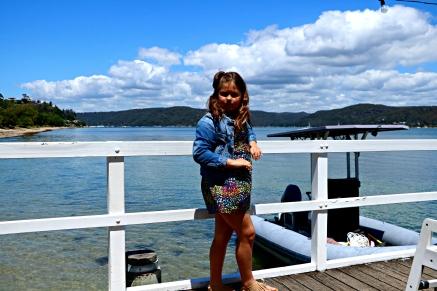 Minnie Wharf