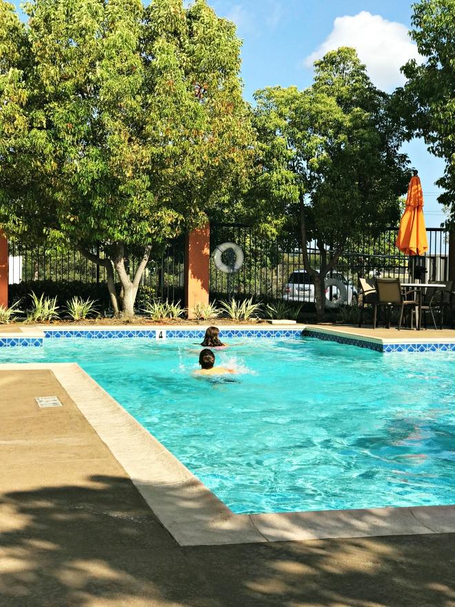 Hotel Swim
