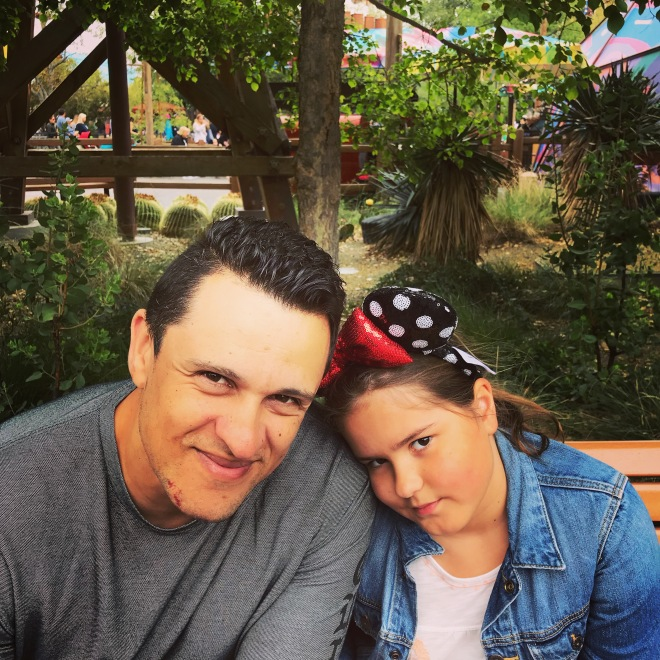 Shane and Minnie