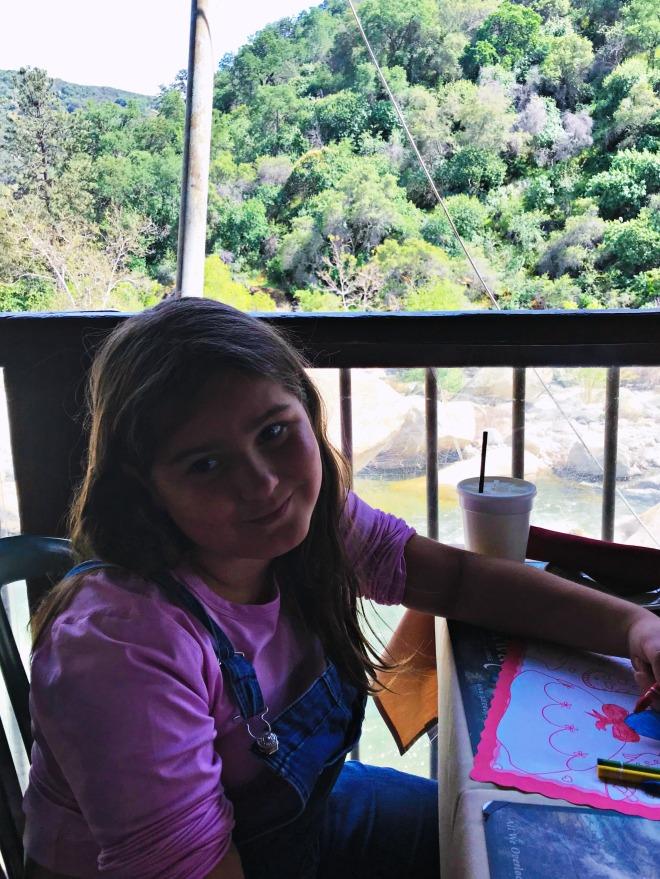 River Restaurant