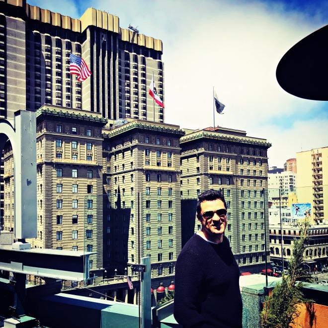 Shane San Fransisco Skyline