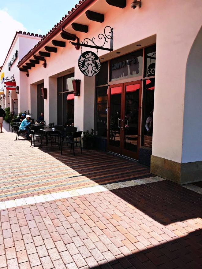 Starbucks San Clemente