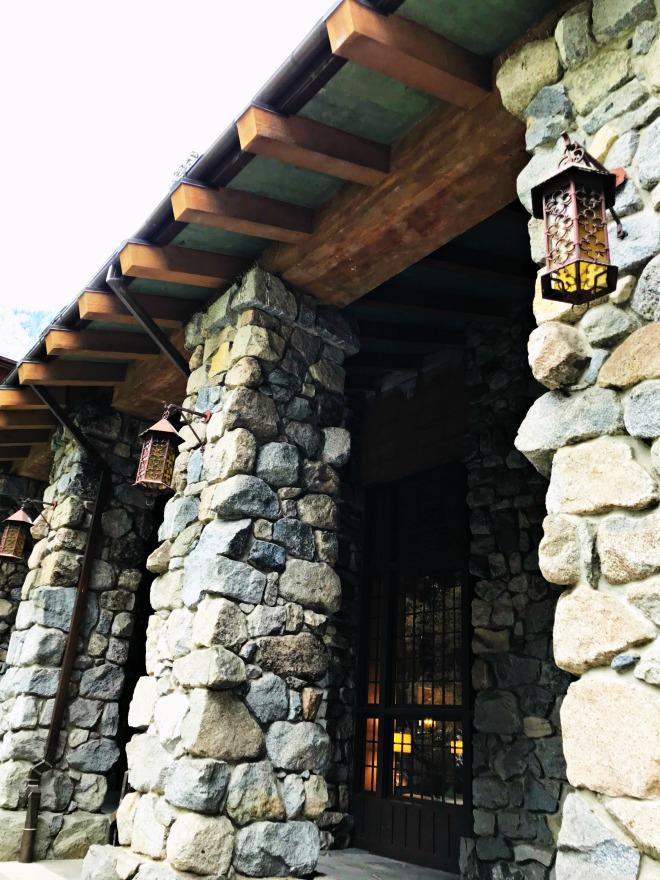 The Majestic Hotel Yosemite